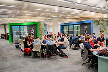 University of Dundee IT Facilities