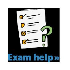 Need urgent help with history! exam tomorrow!?