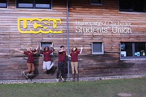 University of Chichester Students Union
