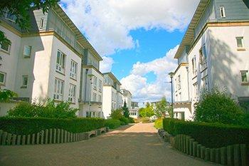 University of Gloucestershire Accomodation