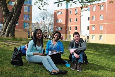 Bangor University Accommodation