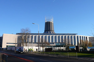 Liverpool John Moores Art & Design Academy