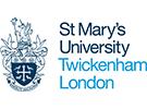 St Mary's University, Twickenham