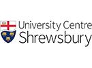 University Centre Shrewsbury