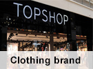 Clothing brand