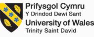 UoWTSD Logo