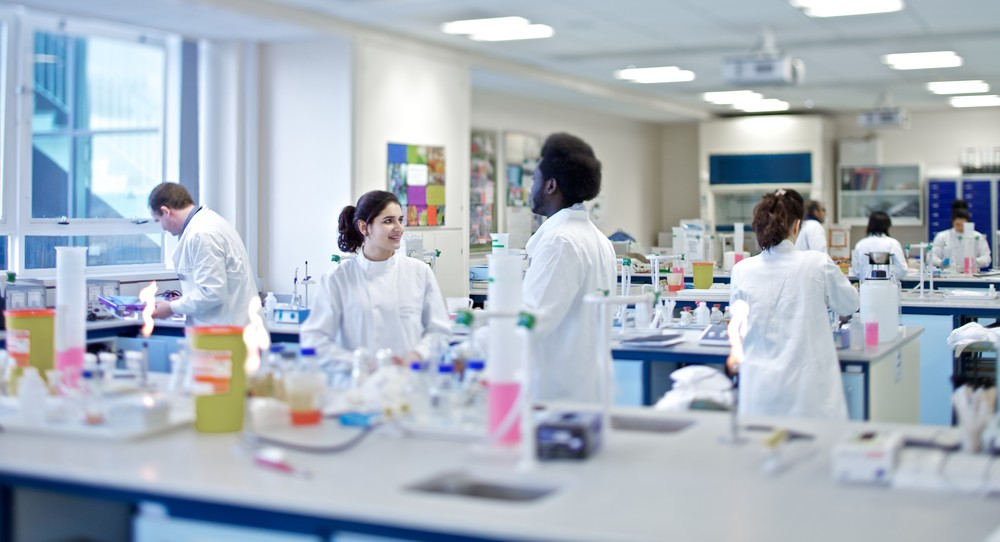 Bradford Clinical Sciences Student Room