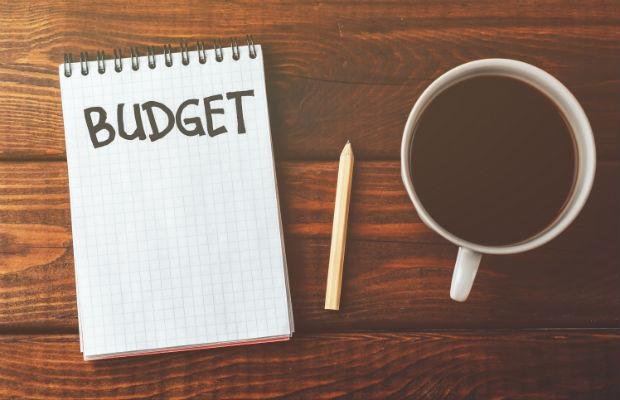 Budgeting for students
