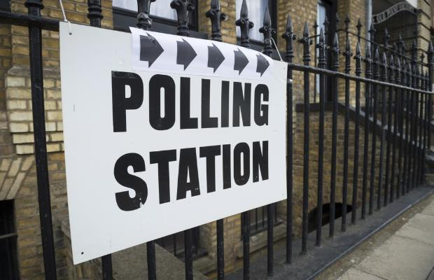 Student vote election 2017