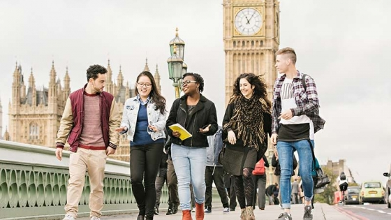 Check out the University of Westminster open days