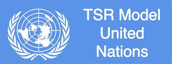 Model United Nations History