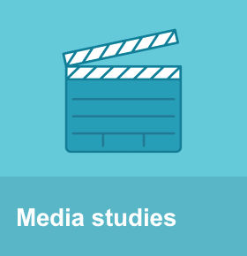 media studies graphic