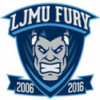 American Football (LJMU Fury)