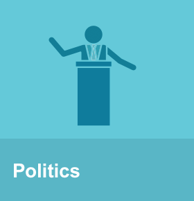 politics graphic