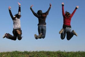 Backwards Jump