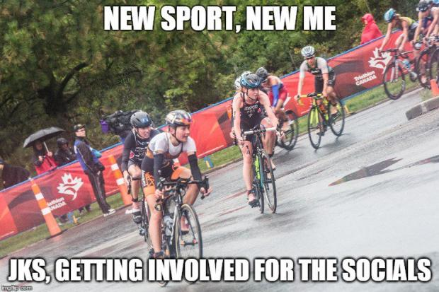 New Sport