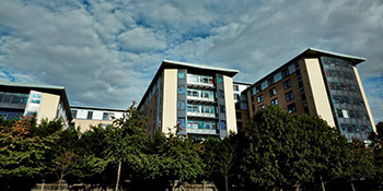 Accommodation at Pearson College