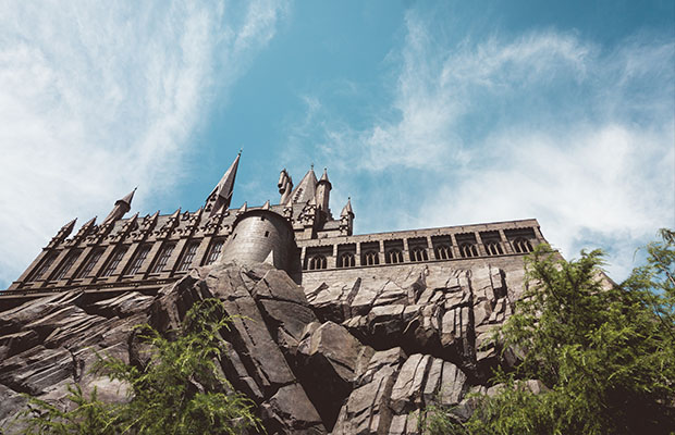 Submit your Hogwarts personal statement