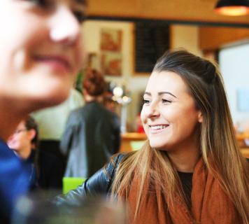 University of Cumbria Student Life