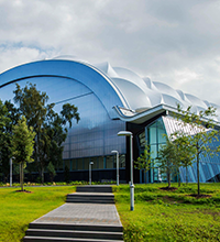 Scotland's Sports Performance Centre Oriam