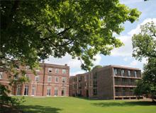 Chadwick Hall, Roehampton