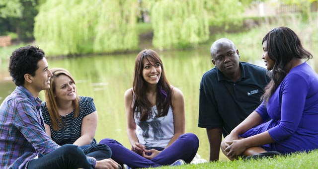 Check out the University of Surrey university guide