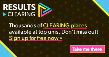 Sign up for Clearing alerts