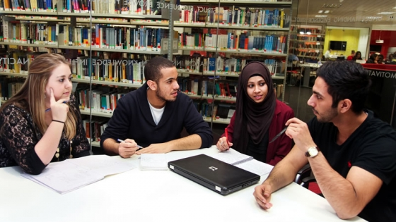 Check out the University of Westminster UniMatch