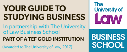 Your guide to studying business