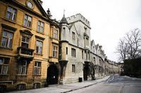 Oxford interviews