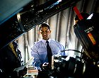 How to start a career with the RAF as a graduate