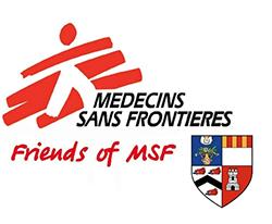 Friends of Medecins San Frontieres Aberdeen