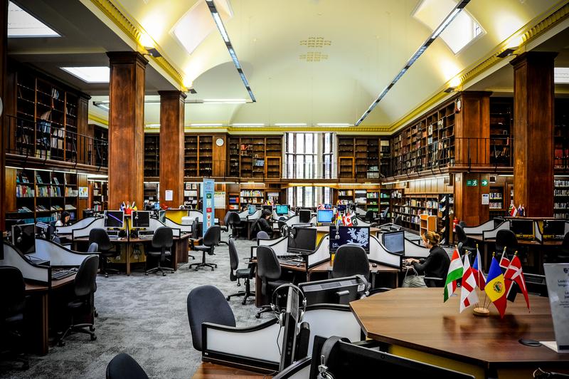 Newcastle University UniMatch