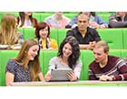 Find University of Leicester in UniMatch