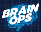 How sharp is your brain?