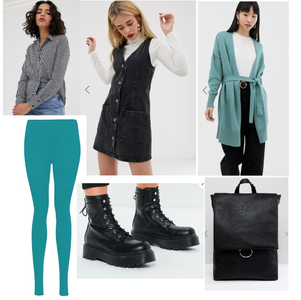 f14eaf201bc This is an idea for a more casual look