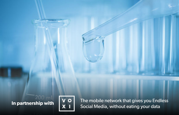 Chemistry concept image