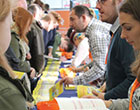 Open days at the University of Huddersfield