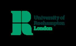 Roehampton logo