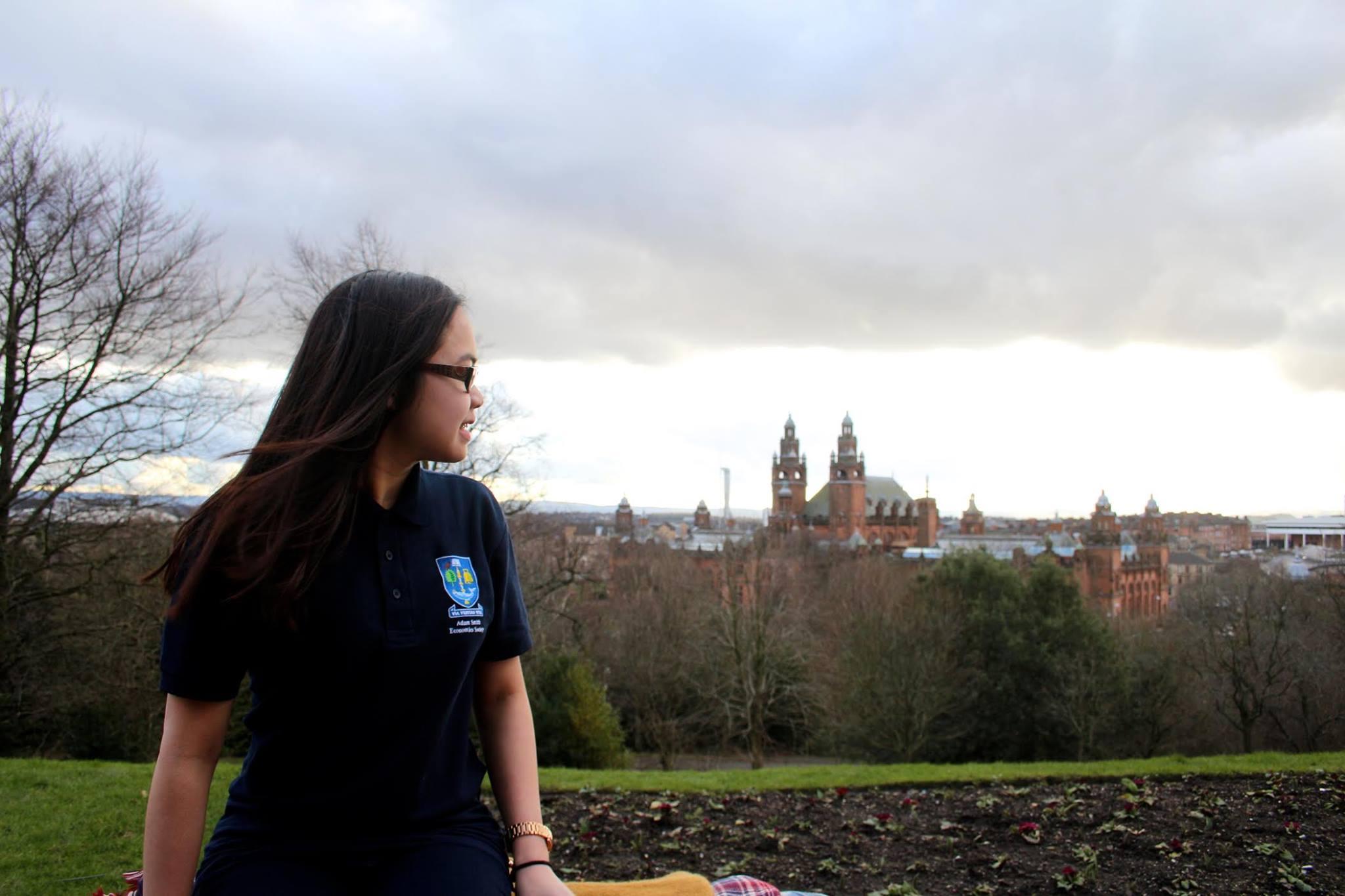 University of Glasgow UniMatch
