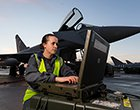 Could you have a career in the RAF?