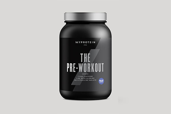 pre workout protein