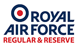 Royal Air Force regular and reserve