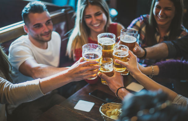 What you should know about student drinking culture in the
