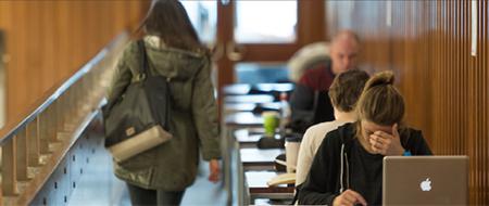 Disabled Students' Allowances