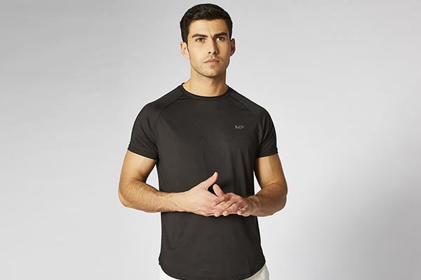 dry tech t-shirt