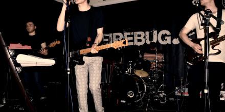 Band and Gig