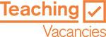Teaching Vacancies logo