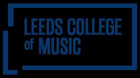 Leeds College of Music Logo