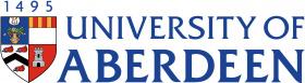 University of Aberdeen Logo 1495